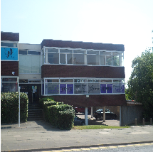 CKW Academy, Corby
