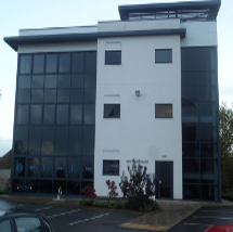 New Ebury House, Rotherham