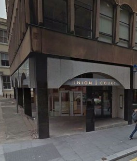 New Centre Liverpool