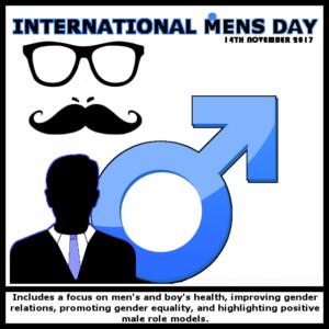 International Mens Dog - 19th November 2017