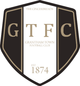 GRANTHAM TOWN LOGO