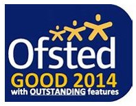OfSted 2014 Good
