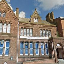 MVC Birkenhead Centre