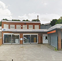 MVC Rotherham (Canklow Centre)