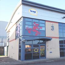 Leap Centre